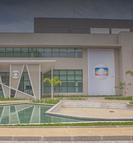 MG4 Estúdios Globo