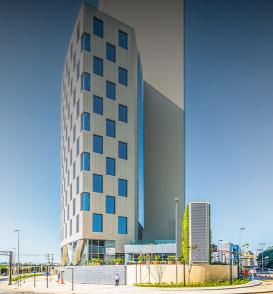 Bradesco Alpha Building