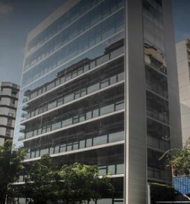 Laranjeiras Corporate