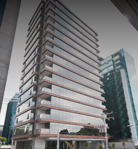 Bueno Business Tower